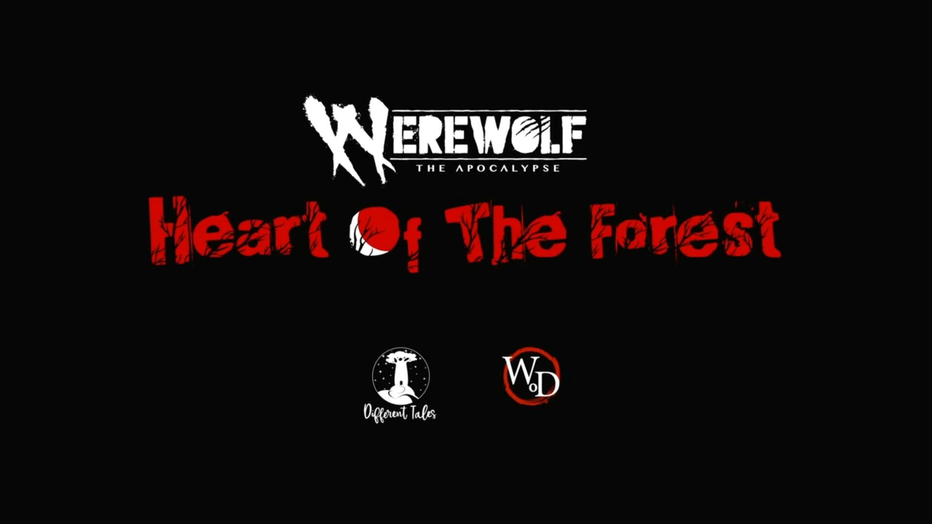 未来游戏展:前《巫师》开发者制作《狼人之末日怒吼》