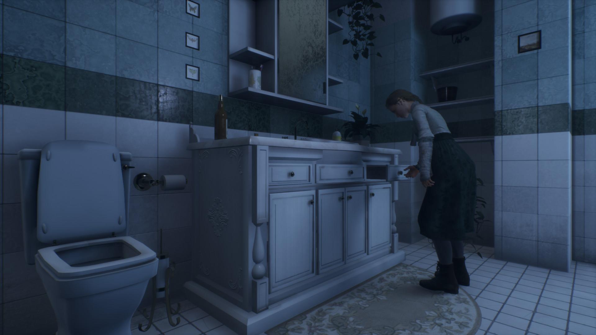 未来游戏展:《父碍:碎瓷》确认8月份正式发售