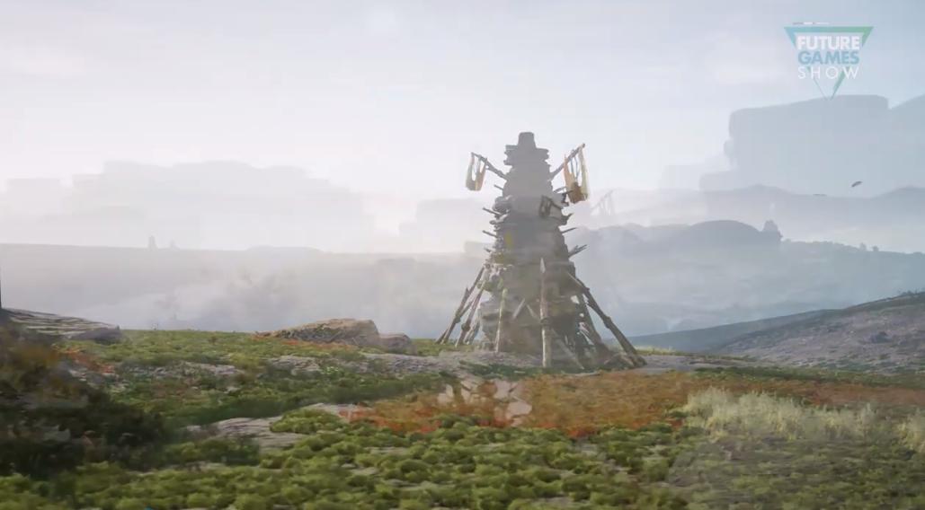 未来游戏展:游牧生存类MMO《最后的绿洲》新演示
