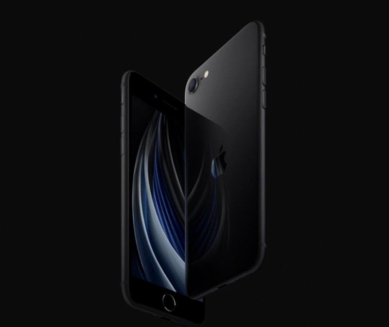 苹果发问iPhoneSE核心竞争力 网友:难道不是便宜么