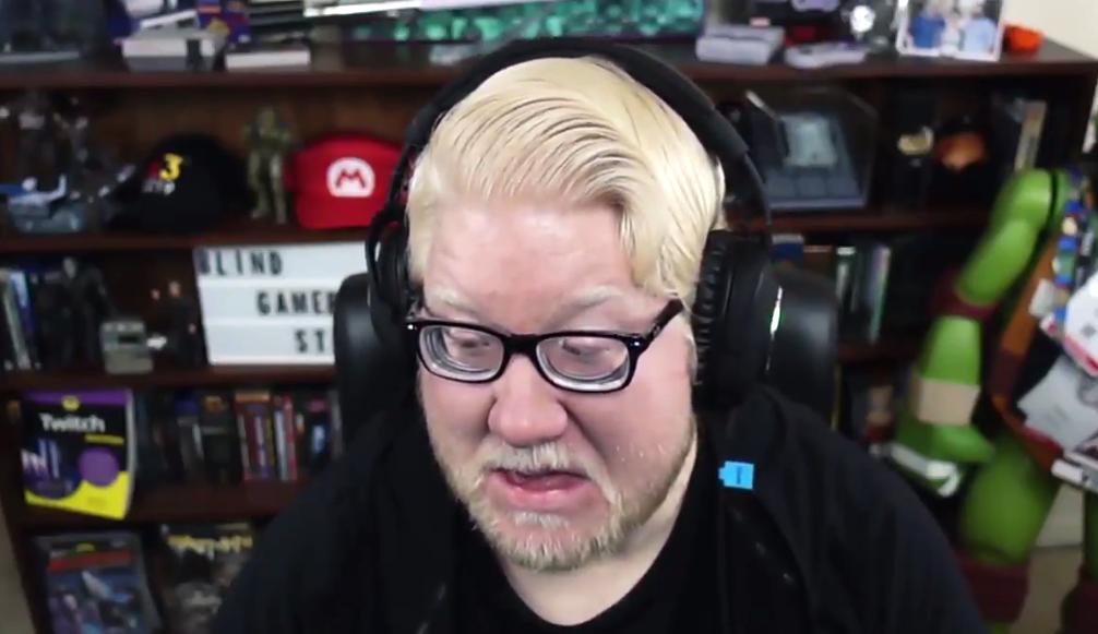 盲人玩家分享《最后的生还者2》无障碍游玩 真情流露热泪盈眶