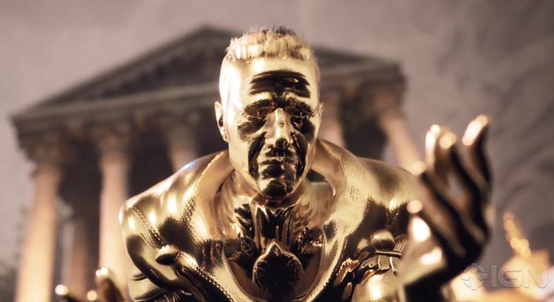IGN游戏之夏:《遗忘之城》官方预告片公开