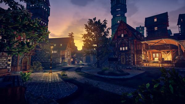 《物质世界》新DLC登陆Steam 国区售价99元