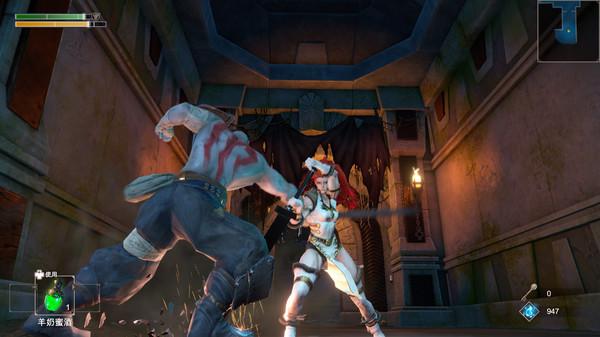 《永劫回廊》正式版已上线 官方解释结束开发原因