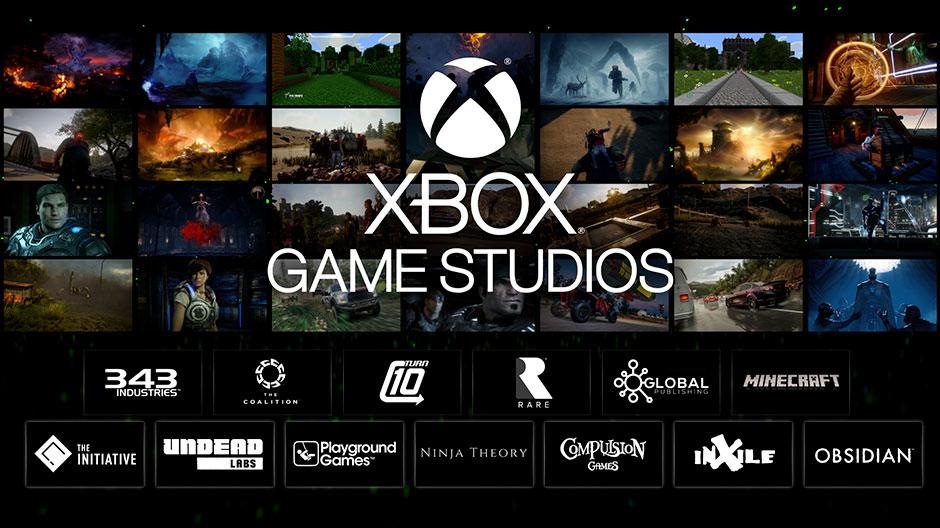 内部消息:微软想每两个月发布一款第一方3A游戏