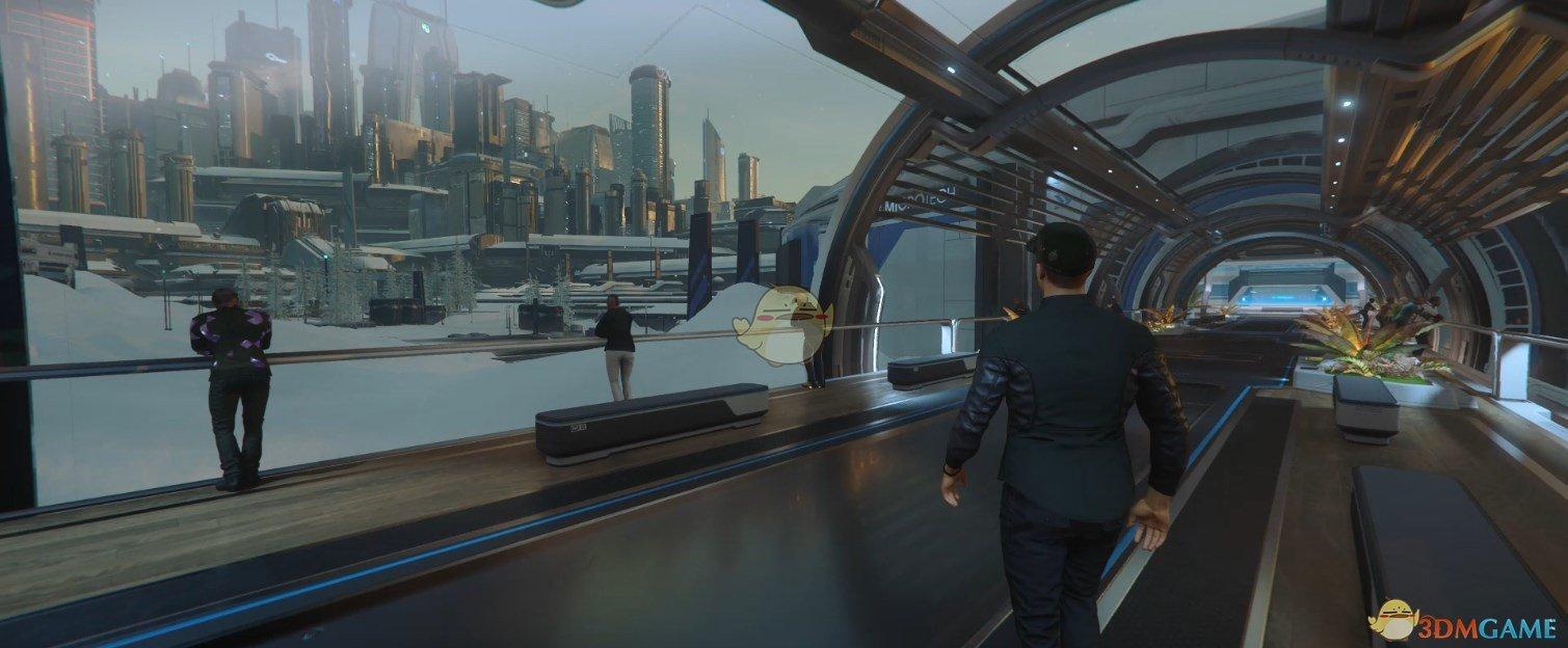 《星际公民》新版本飞行体验差别介绍