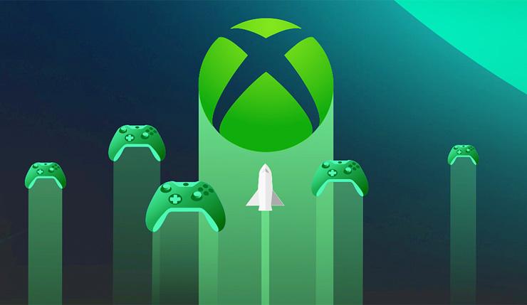 xCloud服务器明年将升级成Xbox Series X硬件