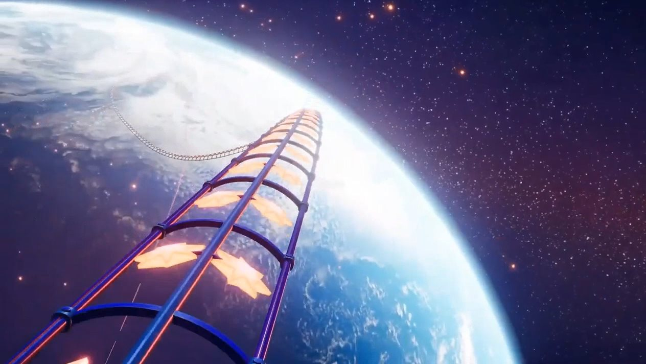 EA Play Live:《逃出生天》开发商新作《It Takes Two》2021年发售