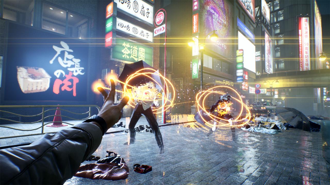 《幽灵线:东京》详细介绍 打造次世代等级真实感