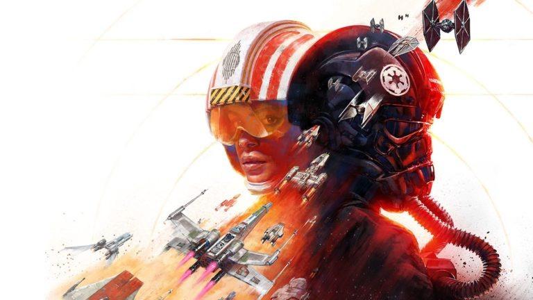官方称《星战:战机中队》不是一款实时服务型游戏