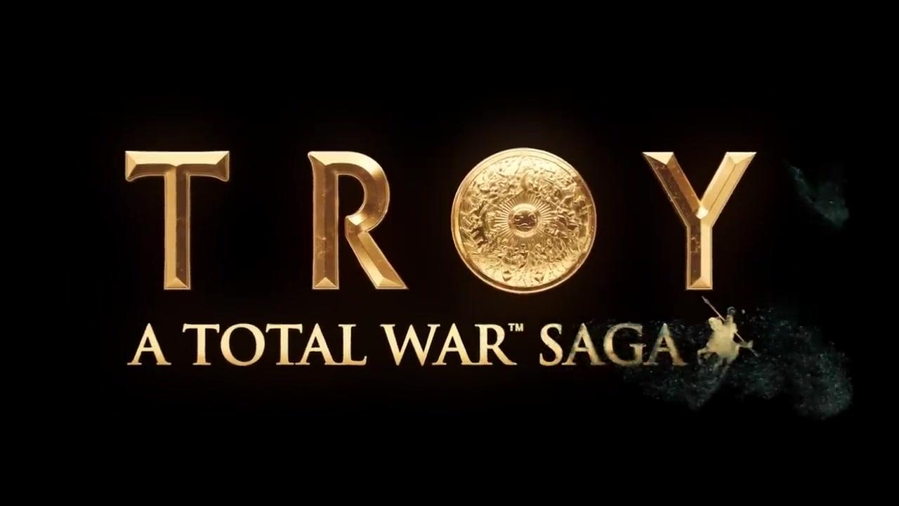 《全面战争传奇:特洛伊》新预告片之墨涅拉俄斯篇