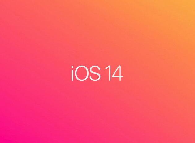 苹果iOS14正式发布 新桌面版macOS<a href=
