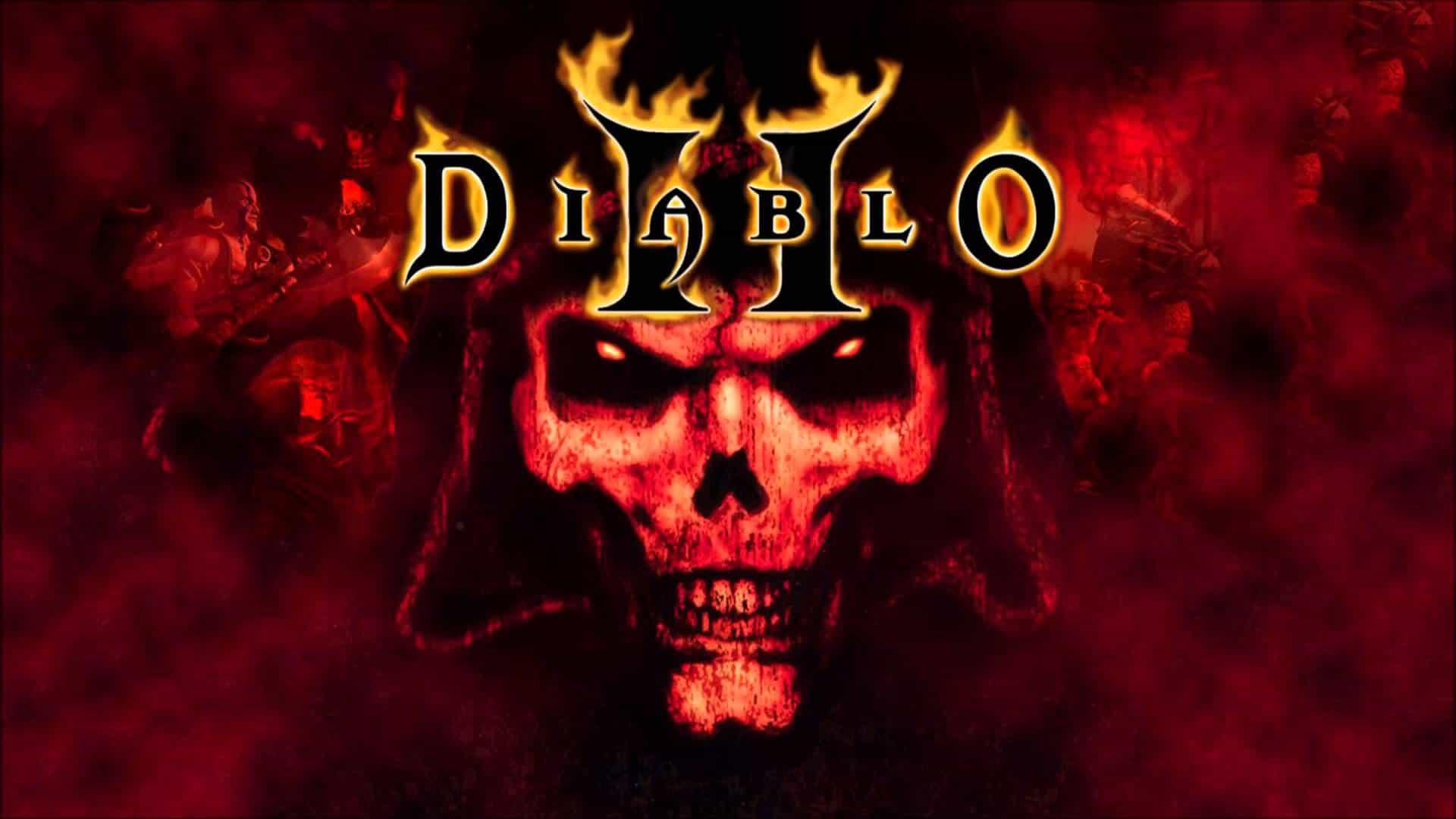 原作开发人员谈《暗黑破坏神2重制版》:想要用现代游戏引擎还原暗黑2氛围太难