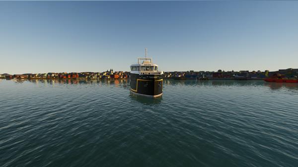 捕鱼模拟新作《钓鱼:北大西洋》8月登陆Steam