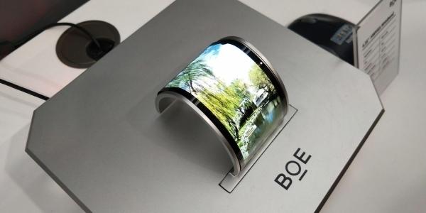 京东方仍争取为iPhone12供屏 两条OLED线内部竞争
