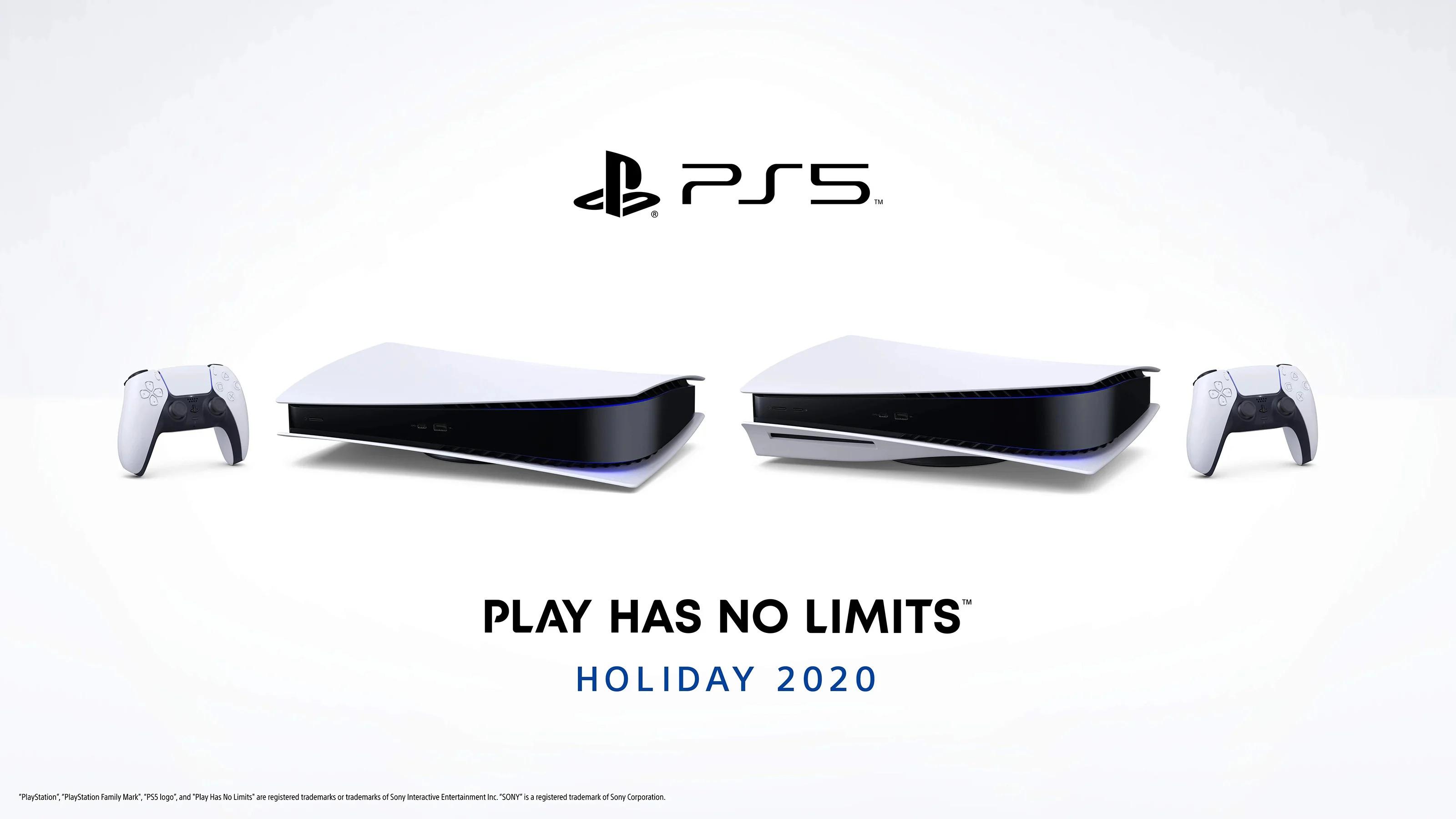 数毛社:无光驱版PS5可能会比普通版便宜50美元 约354元