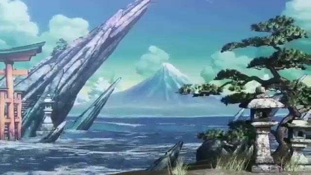 《侍魂 晓》第二季DLC最终角色:《荣耀战魂》看守者