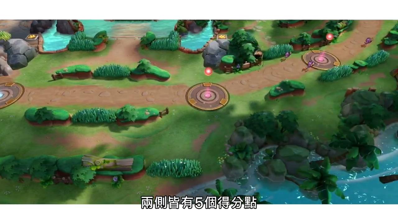 《宝可梦:大集结》正式公布 腾讯天美工作室开发