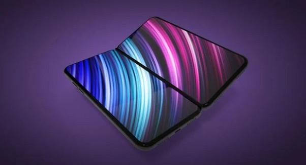 折叠iPhone或于明年登场 有望颠覆整个行业