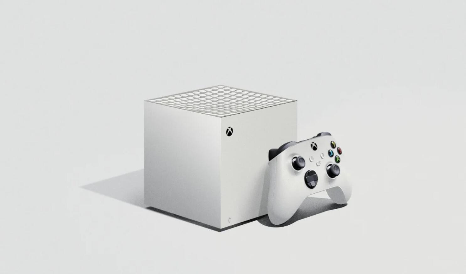 消息称微软将于8月对外公布低价版次世代Xbox