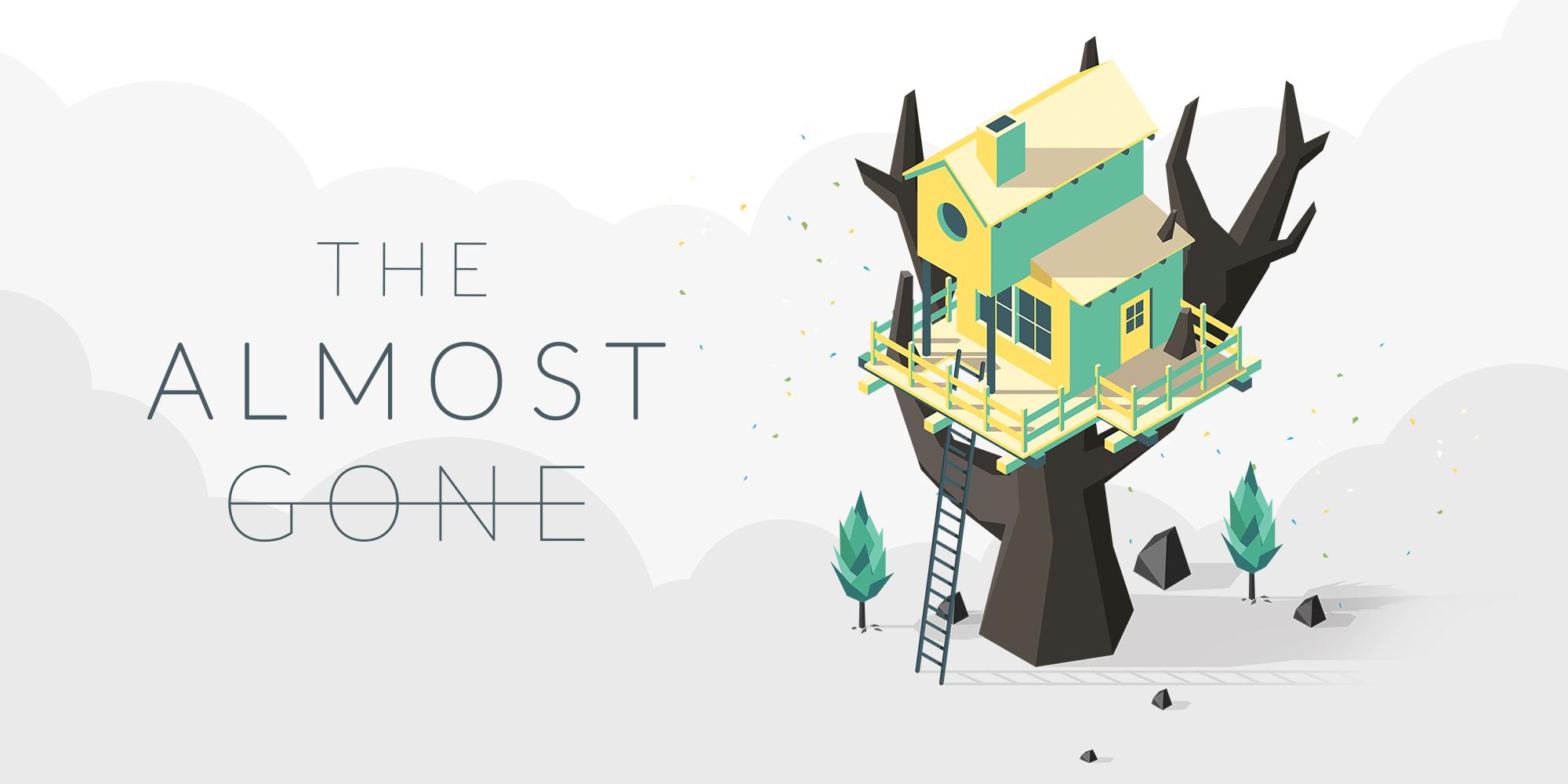 获奖独立游戏《忆落谜境》发售 上市预告片欣赏