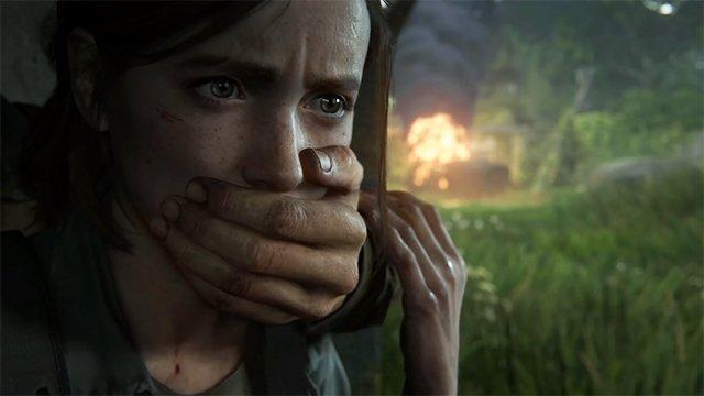 《最后的生还者2》总监解释预告片造假:为防剧透