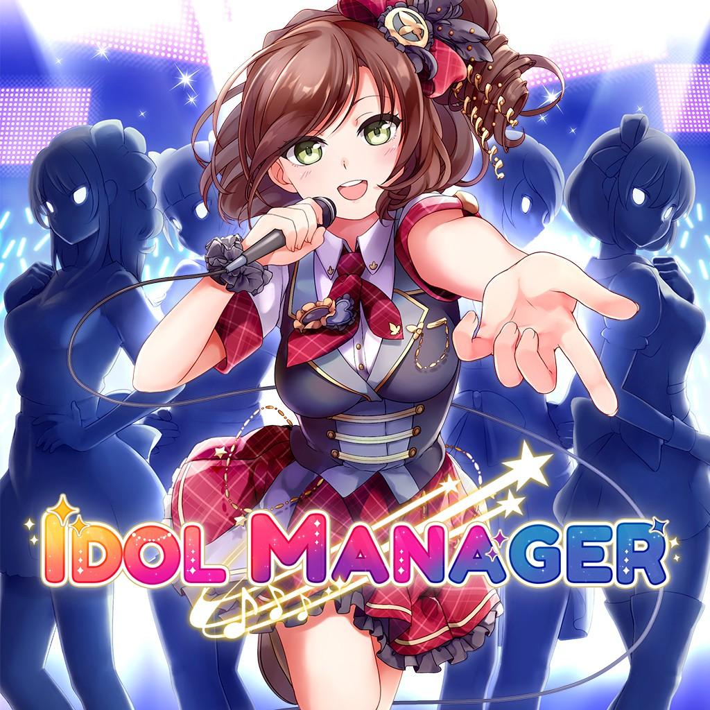 《黄昏沉眠街》《Idol Manager》PLAYISM发行决定