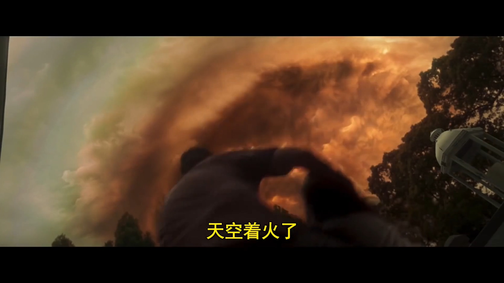 彗星撞地球!好莱坞科幻灾难片《格陵兰》发预告