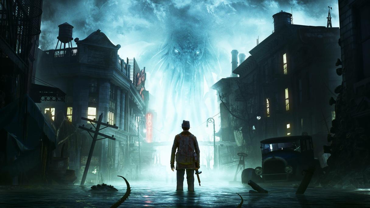 《沉没之城》突然从部分平台下架 开发商正在努力解决