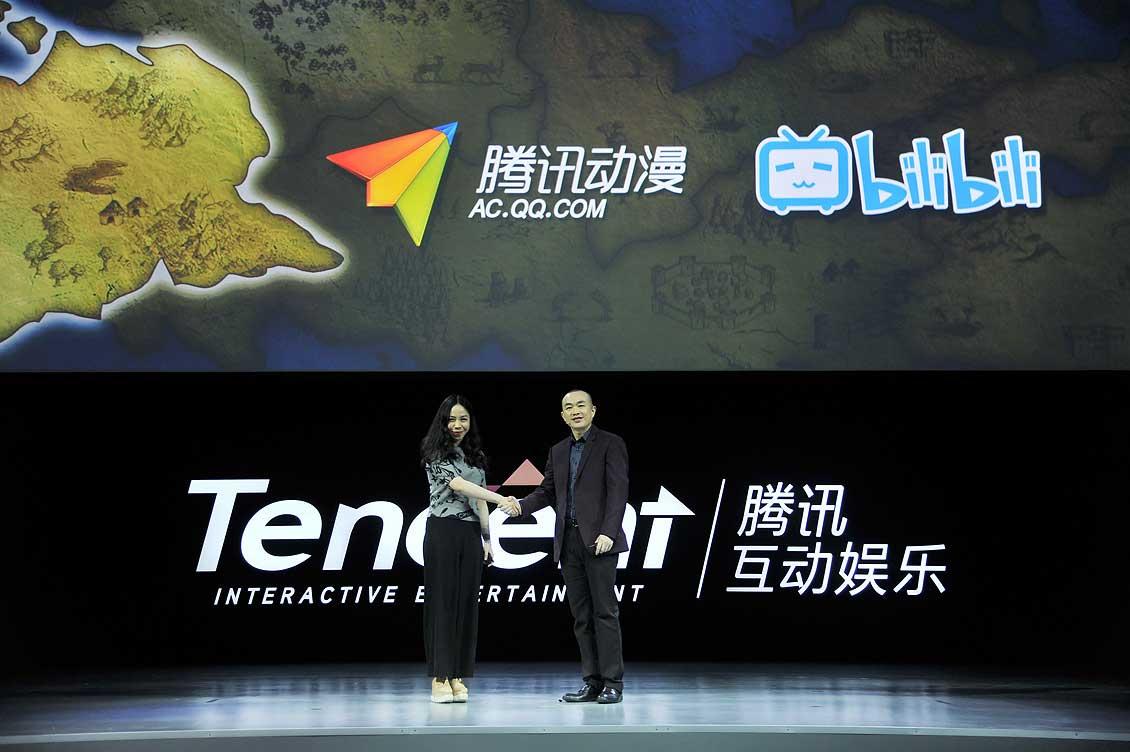 聚焦腾讯游戏年度发布会:疫情下提振文娱产业的强心剂