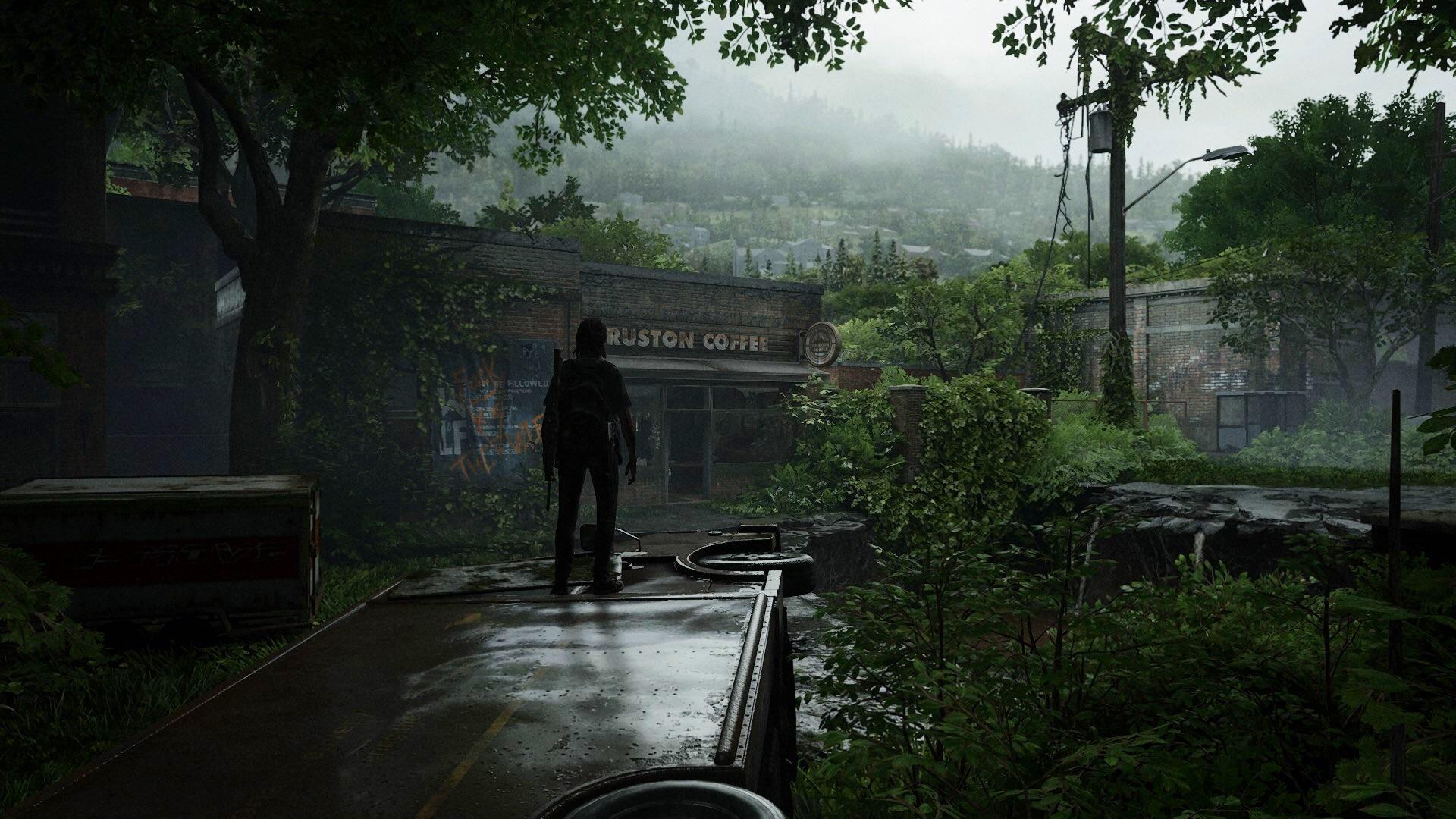 盲人玩家通关《最后的生还者2》 发推感激顽皮狗