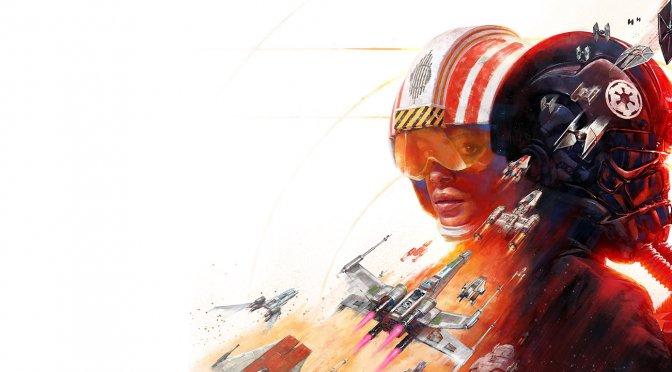 EA悄悄对《星球大战:战机中队》PC配置进行了更改