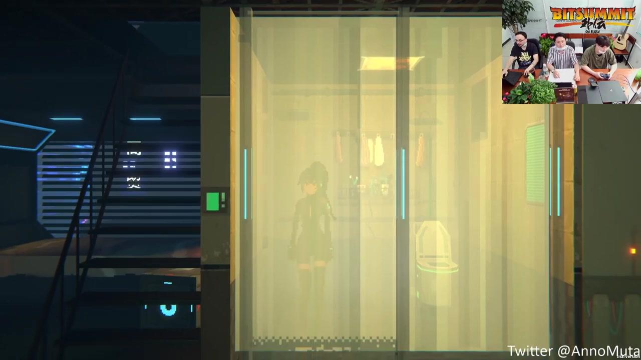 《纪元:变异》独立游戏展30分钟实机视频展示