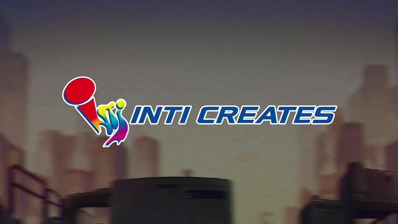 《苍蓝雷霆:刚巴尔特3》公布 将会登陆Switch