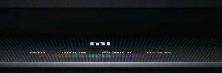 小米大师系列电视官宣:OLED屏/120Hz、音画巅峰