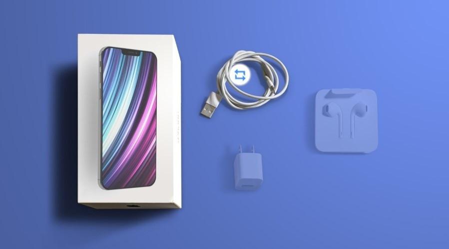 传iPhone12不再附送充电器 潘九堂:供应链早就确认