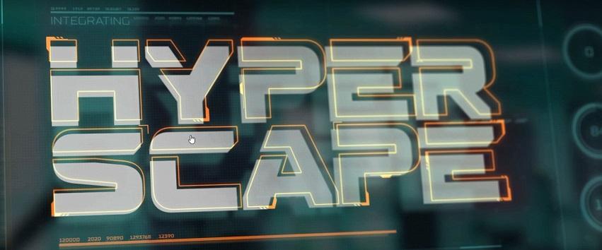 育碧免费大逃杀游戏《Hyper Scape》泄露 登陆PC和主机