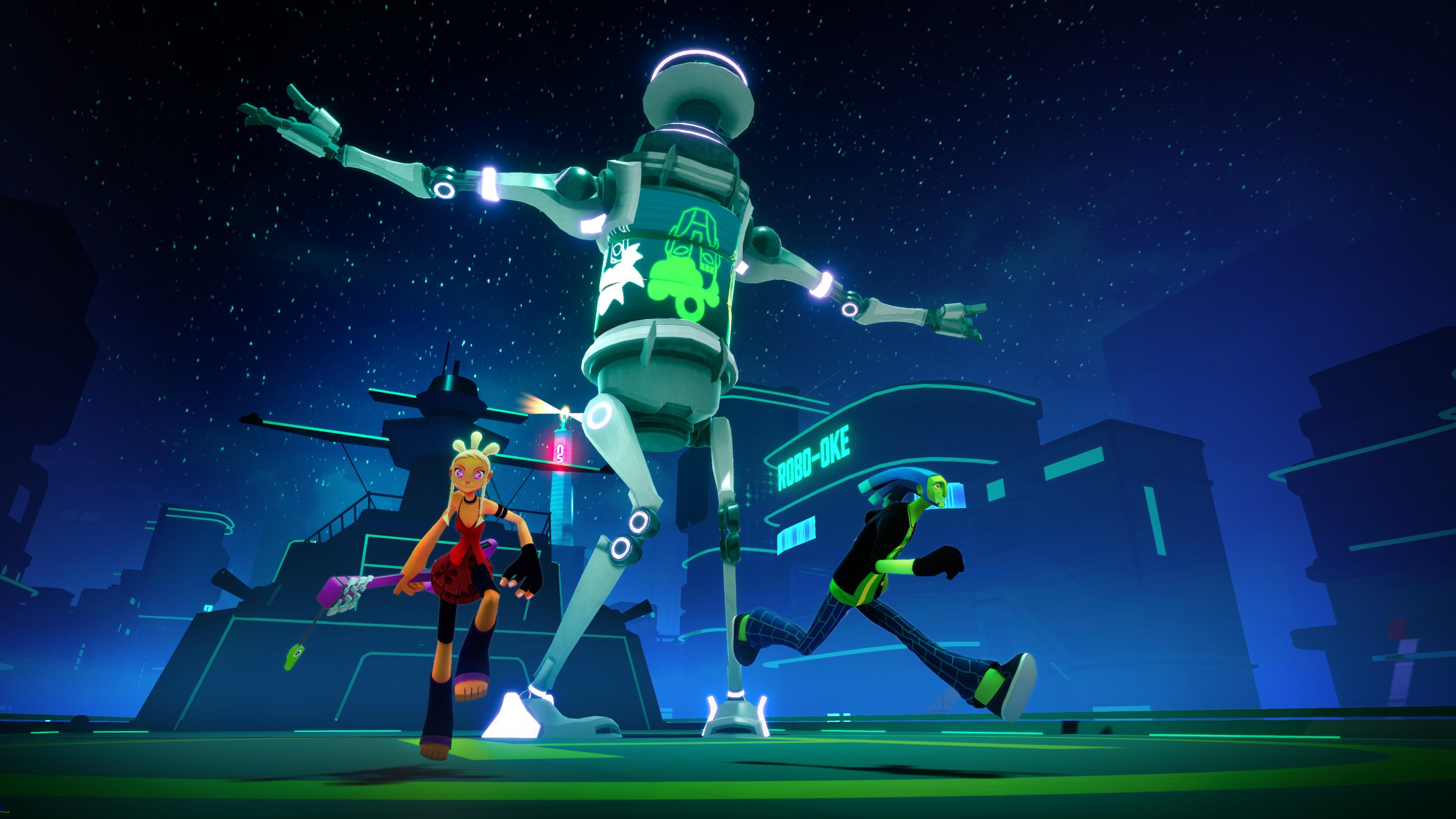 《革命曲途》将于8月25日发行 PC试玩已推出