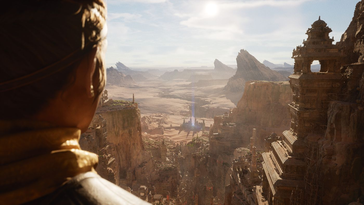 Epic高管称赞PS5是系统设计的杰作 带来全新体验