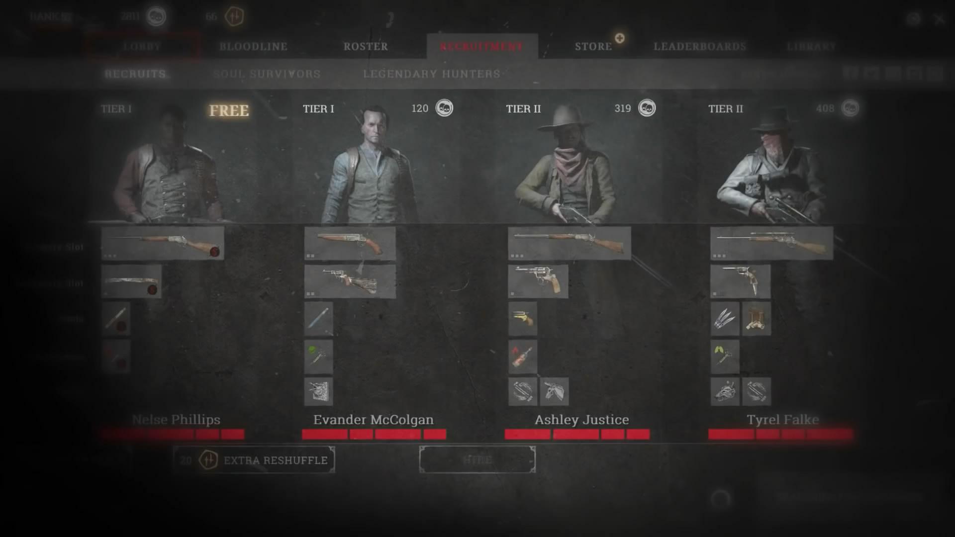 《猎杀:对决》更新 加入单人试玩模式和手枪双持