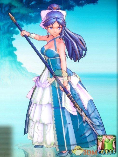 《圣剑传说3:重制版》莉丝·杰西卡MOD