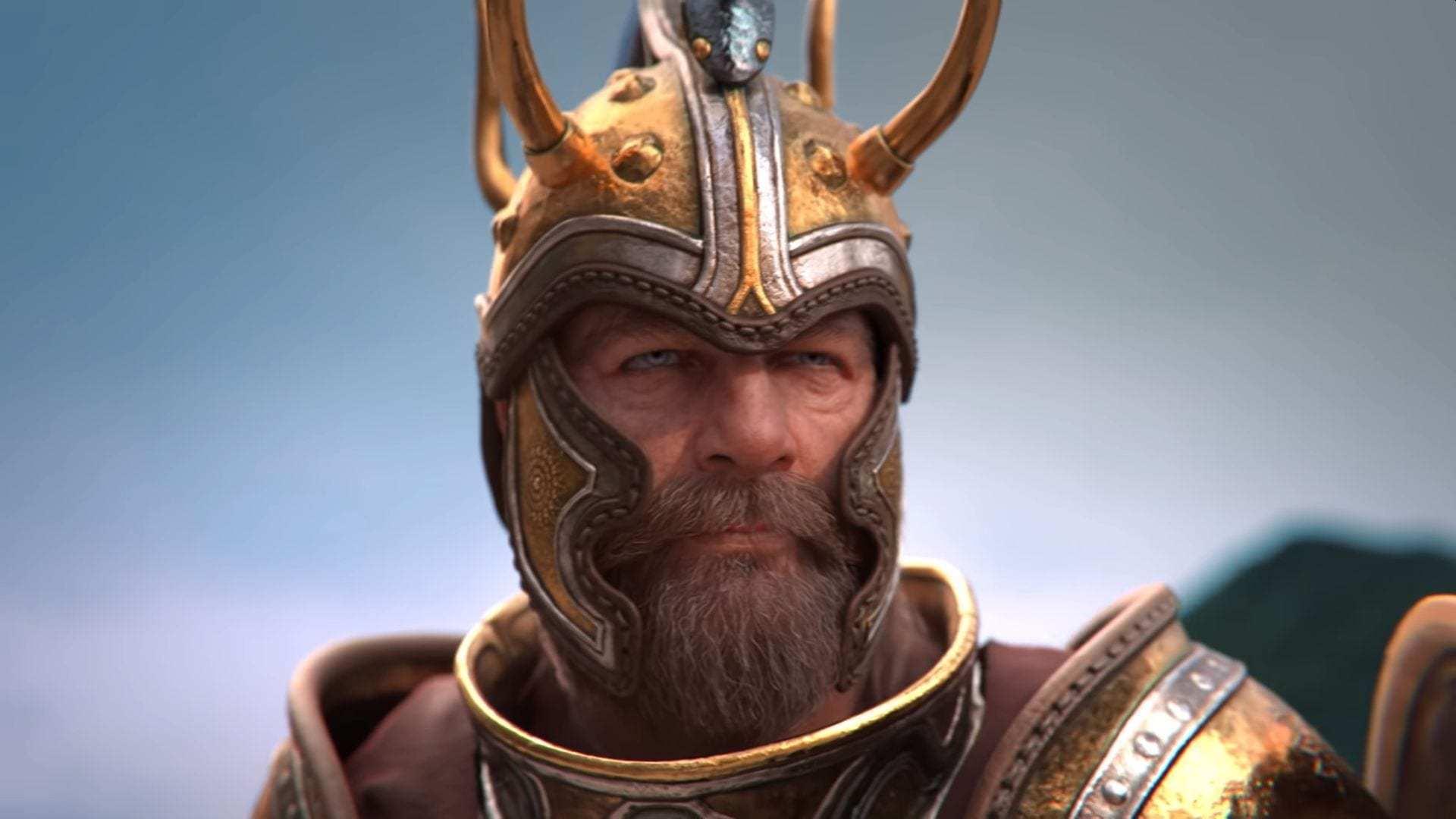 《全面战争传奇:特洛伊》新预告之阿伽门农篇