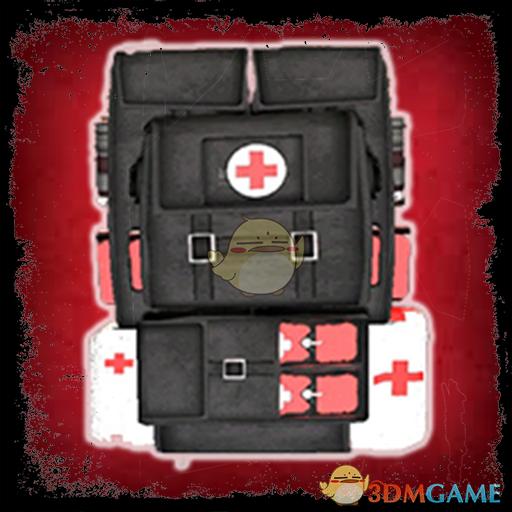 《求生之路2》精致医疗背包MOD