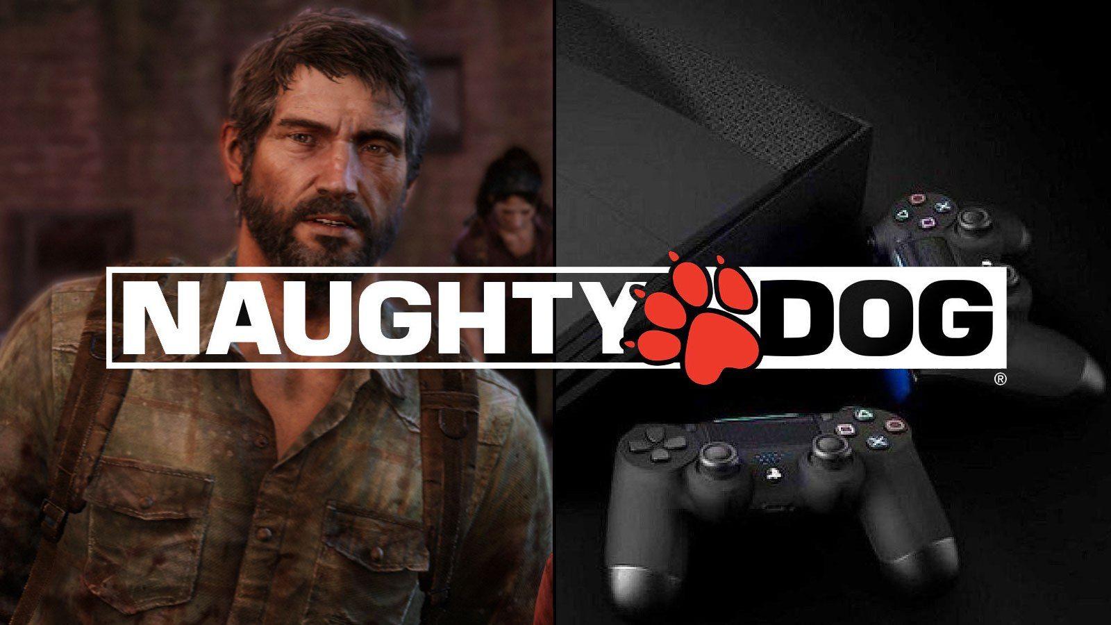 《美末2》制作人Neil Druckmann:顽皮狗暂时不会参与PS5游戏开发