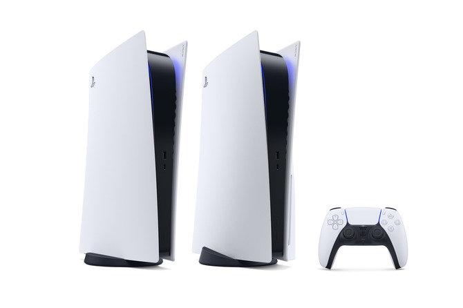 PS4游戏二手光盘支持升级到PS5版本