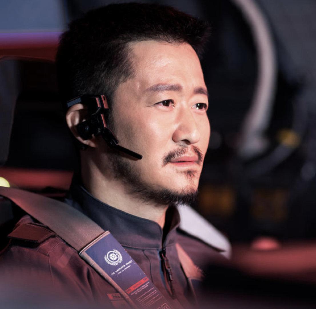 吴京赵涛黄觉等入选美国电影学院 将担任奥斯卡