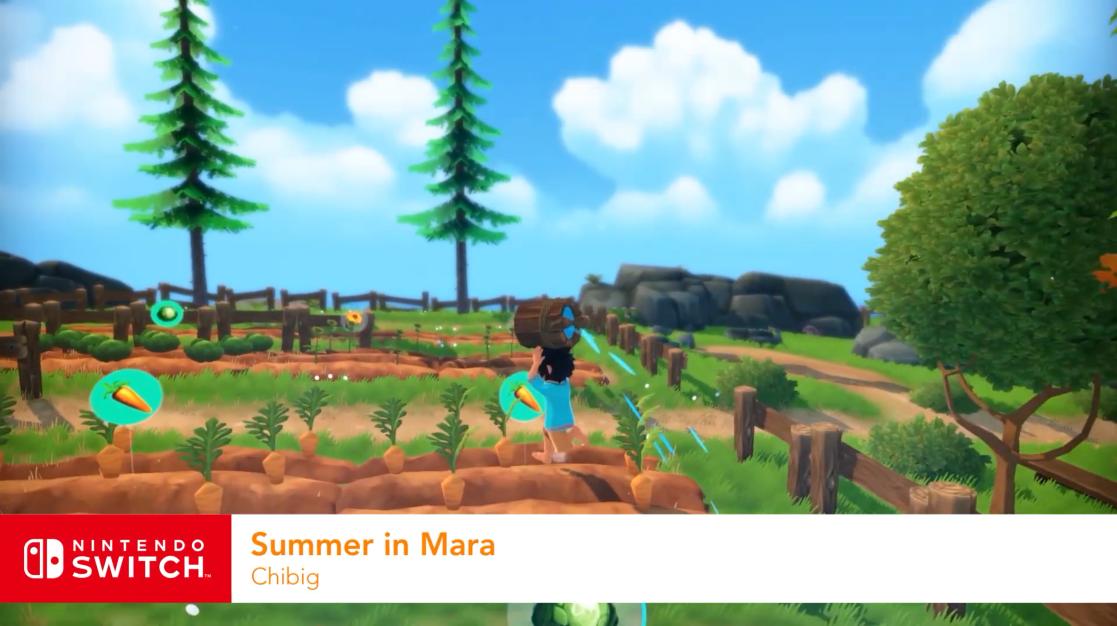 任天堂eShop六月新游:游戏大全、天外世界该买了
