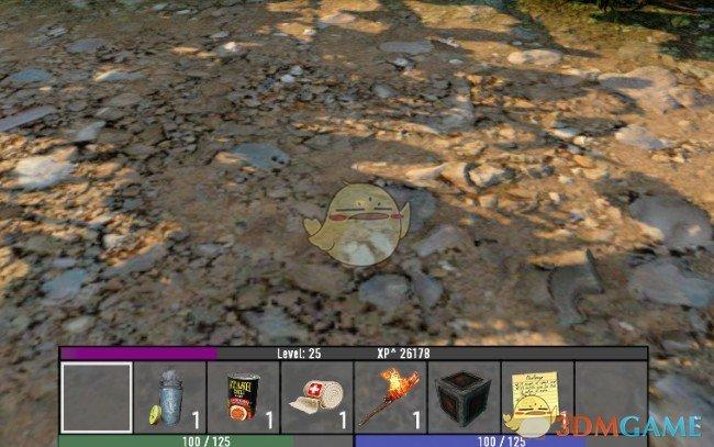 《七日杀》更全面的UI界面MOD