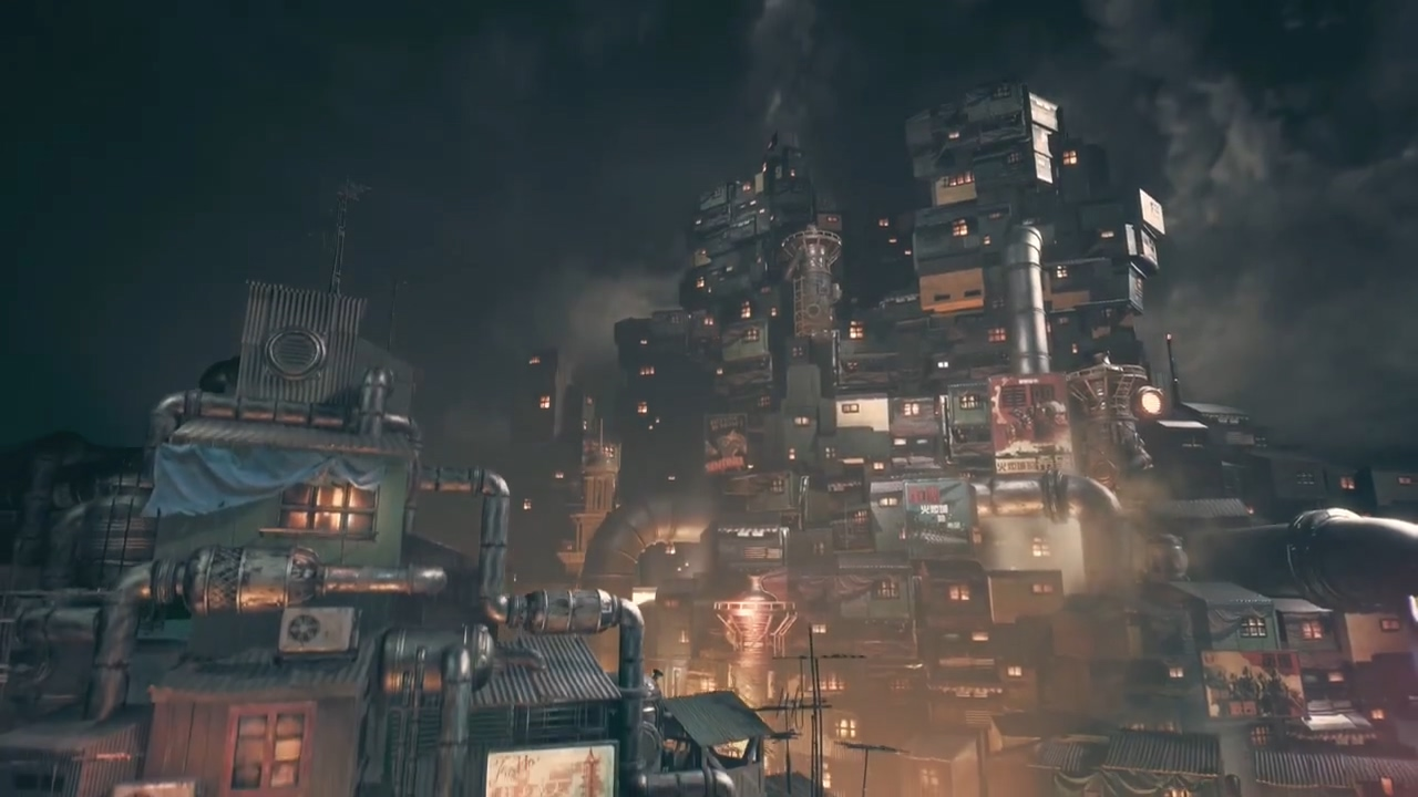 国产恶魔城风格游戏《暗影火炬》剧情预告 探索神秘世界