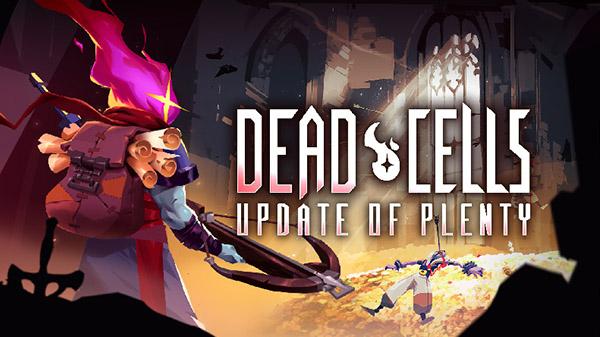 《死亡细胞》销量超300万套 Steam版48元促销